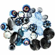 Jesse James Design Elements Beads, 28g.