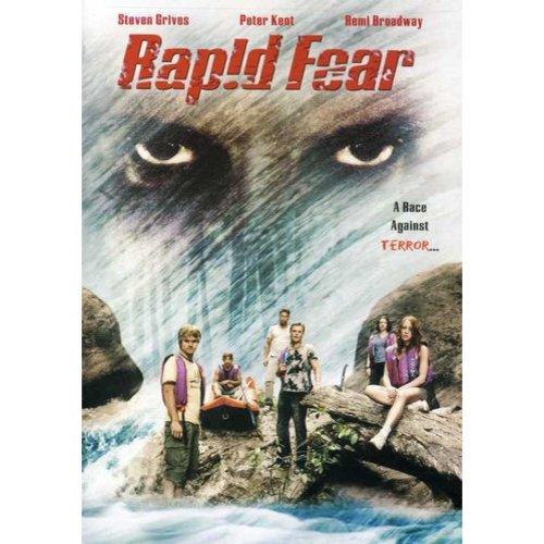 Rapid Fear (Widescreen)