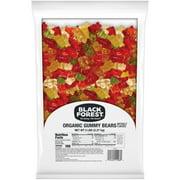 Black Forest Organic Gummy Bears Bag, 5 Lb