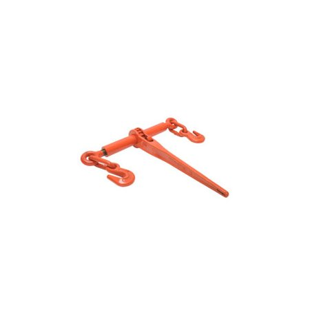 KINEDYNE LLC 10035MD 3 8 TO 1 2 HEAVY DUTY RATCHET CHAIN BINDER ()
