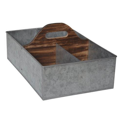 Cheungs Metal Crate