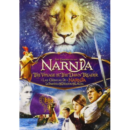 The Chronicles Of Narnia: Voyage Of The Dawn Treader (