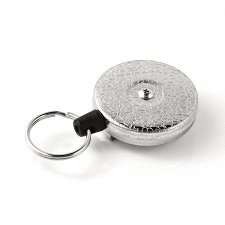 KEY-BAK Original HD Retractable Keychain, 48