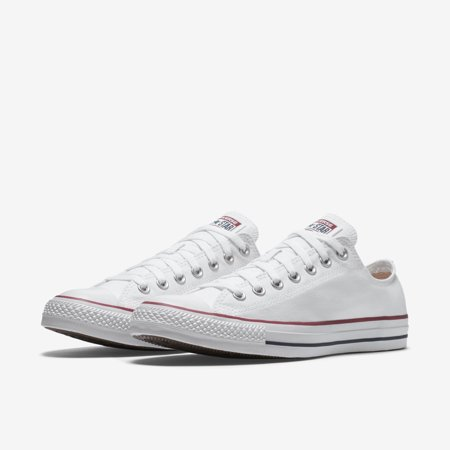 9fc1317409cf16 Converse Womens unisex Chuck Taylor All star Low Top Lace Up - image 1 of 2  ...