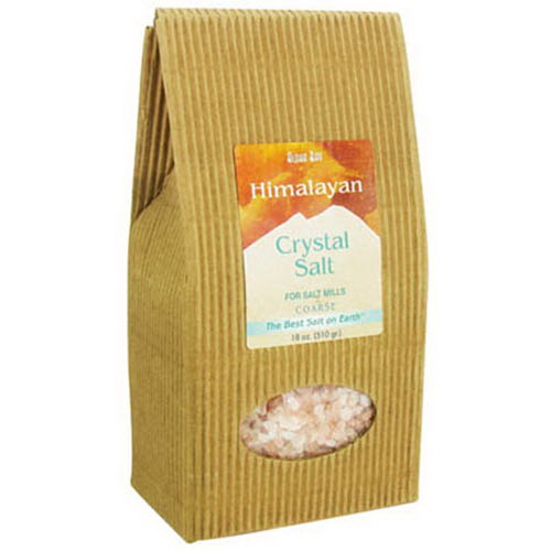 Aloha Bay Himalayan Crystal Coarse Salt