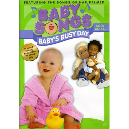 Two More Days To Halloween Song (Baby Songs: Baby's Busy Day)