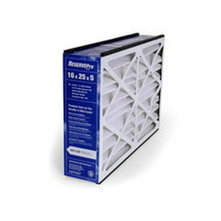 Generalaire 4511 5Fm1625 16 X 25 X 5 Merv10 Media Air Filter For Mac1400