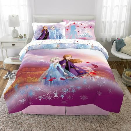 Disney S Frozen 2 Kids Bed In A Bag Bedding Set W