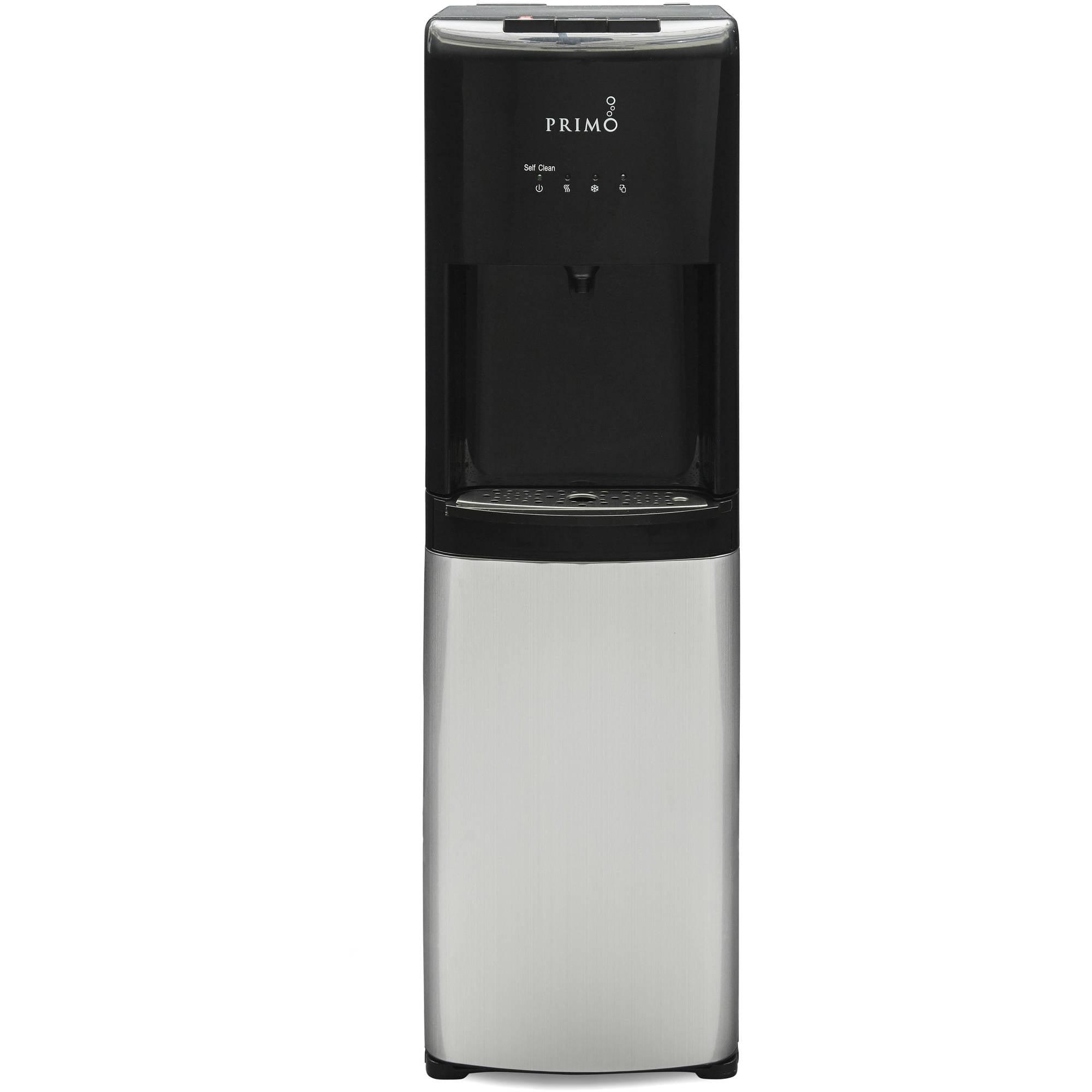 primo selfclean bottom load bottled water dispenser