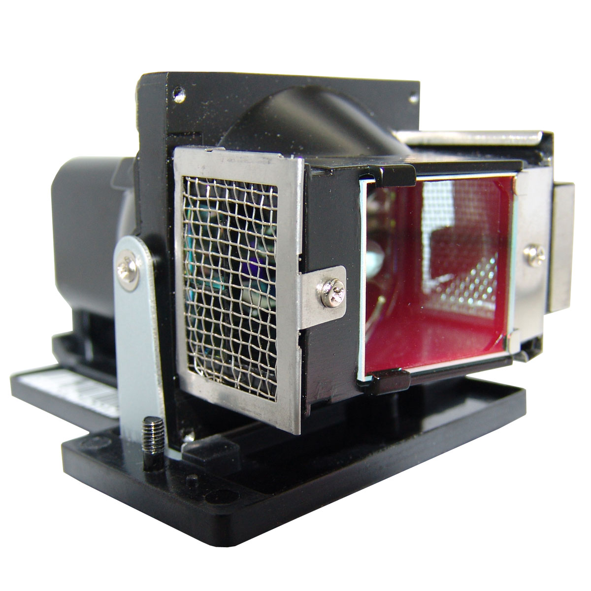Lutema Economy for Vivitek 1000054-A Projector Lamp with Housing - image 4 of 5