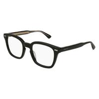 e84109fc2e Product Image Eyeglasses Gucci GG 0184 O- 001 BLACK