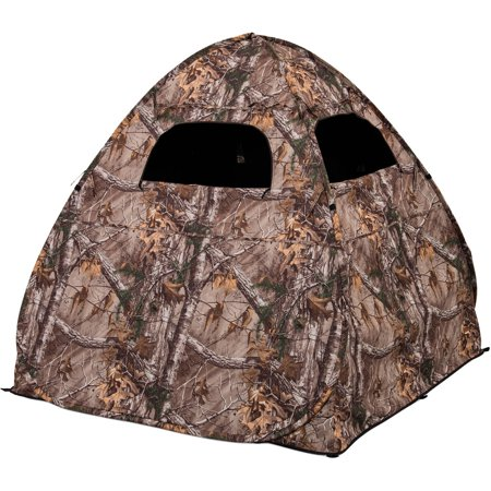 Ameristep Gunman Hunting Blind Realtree Edge Camouflage (Cabelas Dog Blind)