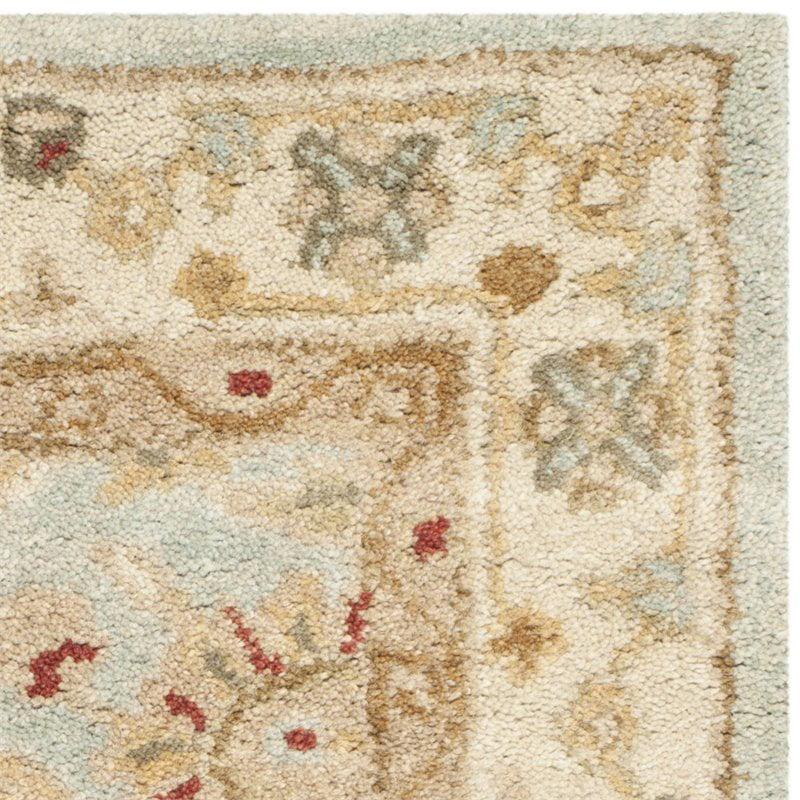 Safavieh Antiquity 8 X 10 Hand Tufted Wool Rug