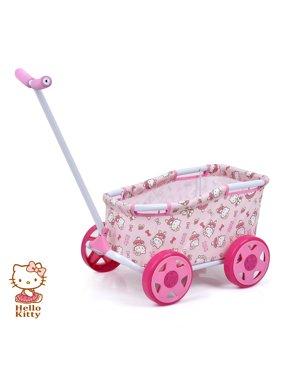 9c1f1cd0c Product Image Hello Kitty Toy Wagon