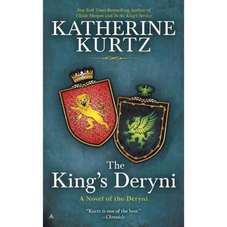 The Kings Deryni by