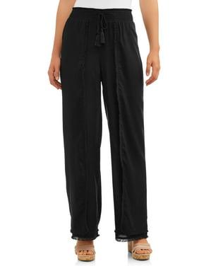 4c32ebb4 Womens Pants - Walmart.com