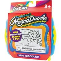 Cra Z Art Mini DoodlerColor May Vary