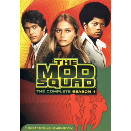 (The Mod Squad: The Complete Season 1 (DVD))