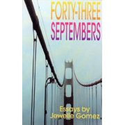Forty-Three Septembers: Essays (Paperback)