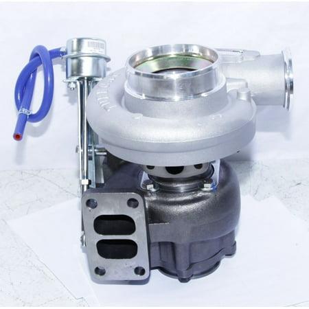 HX35W 3539369 Turbo charger fits 96-98 Dodge 2500/3500 Truck 6BT 5.9 AUTO12V