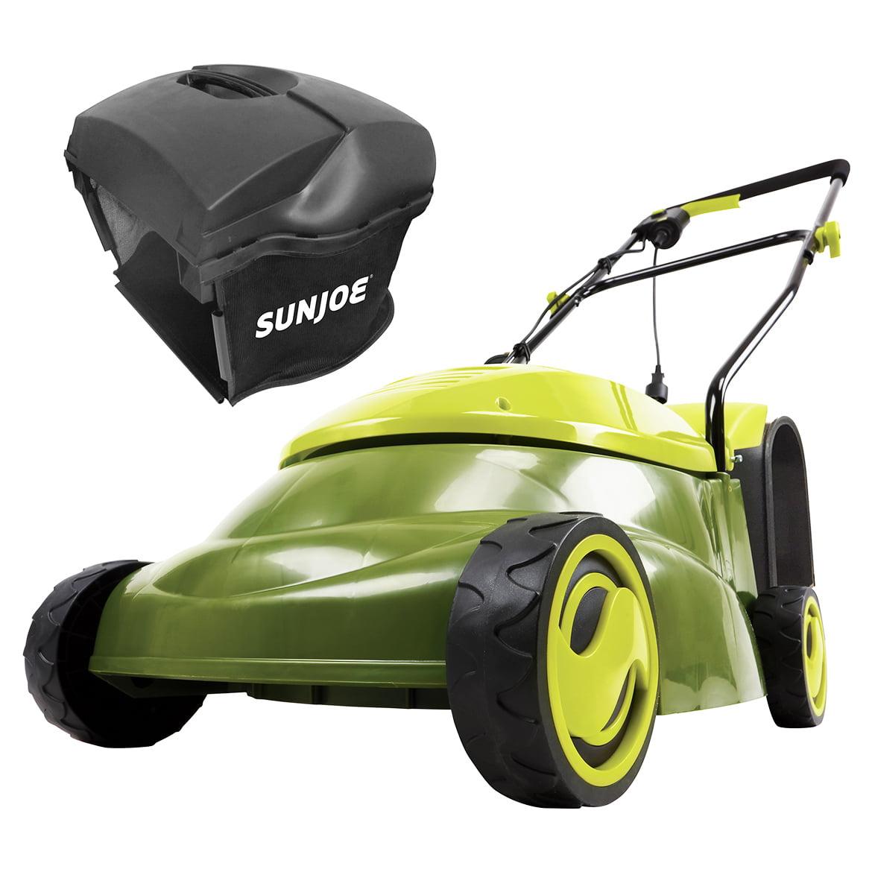 Sun Joe MJ401E-PRO Mow Joe Pro 13 Amp 14 in. Electric Lawn Mower by Snow Joe LLC