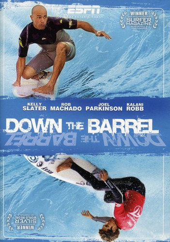 ESPN: Down The Barrel by GENIUS PRODUCTS INC