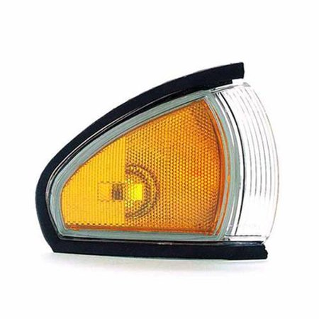 GM2551168 Right Marker Lamp Assembly for 96-99 Pontiac