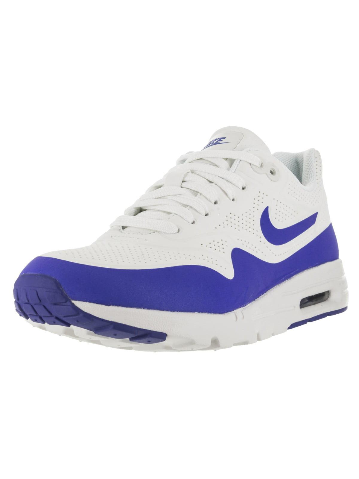 fbb723fc524e Nike Women s Air Max 1 Ultra Moire Running Shoe