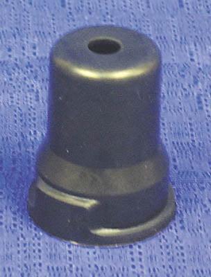 POLLAK 11-723EP Plastic 7-Way Socket