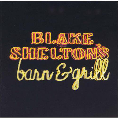 Blake Shelton's Barn & Grill
