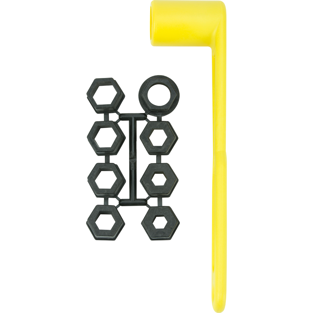 Attwood 11370-7 Prop Wrench Set