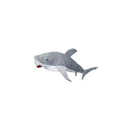 SHARK HAT VELVET - Shark Foam Hat