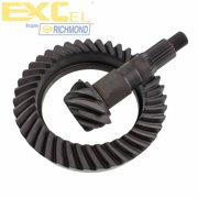 EXCEL from Richmond D44488FJK Differential Ring And Pinion Fits Wrangler (JK)