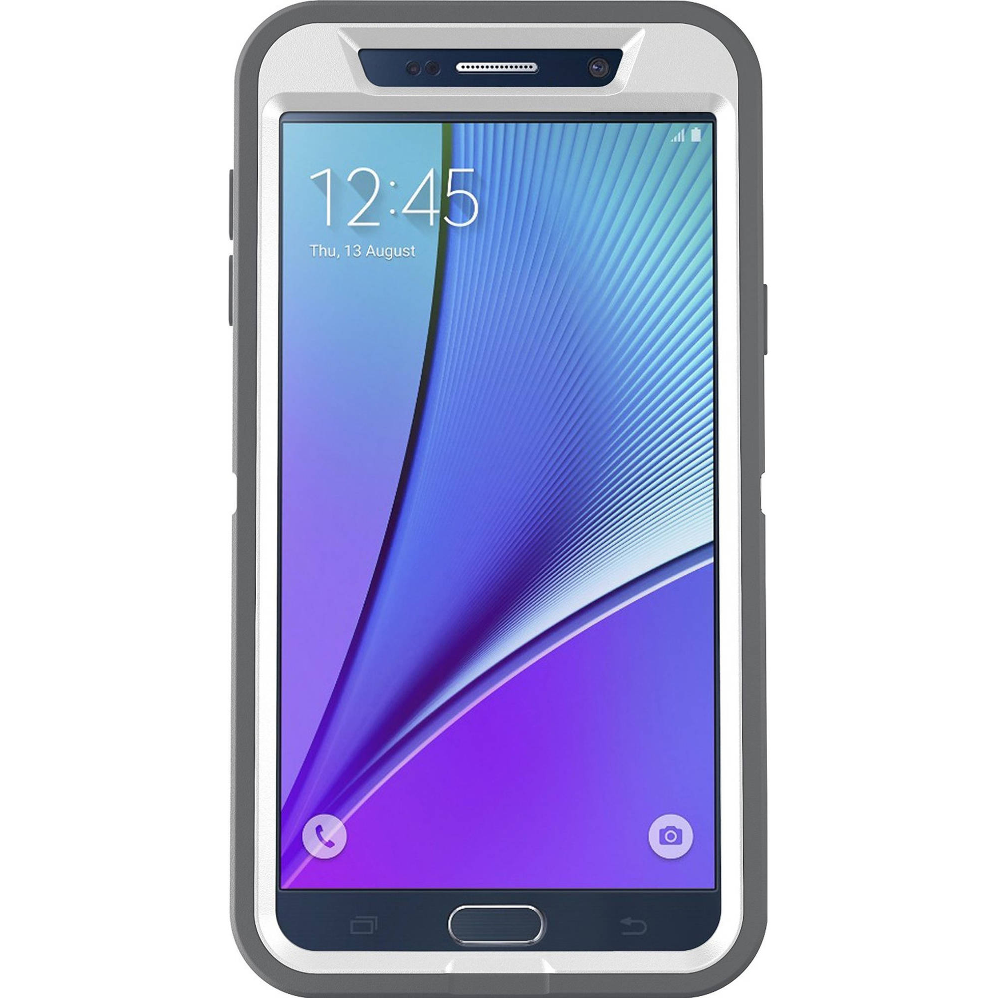 on sale 1d1f3 58f78 Galaxy note 5 Otterbox defender series case