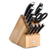 Wusthof Classic Ikon 12 Piece Knife Block Set