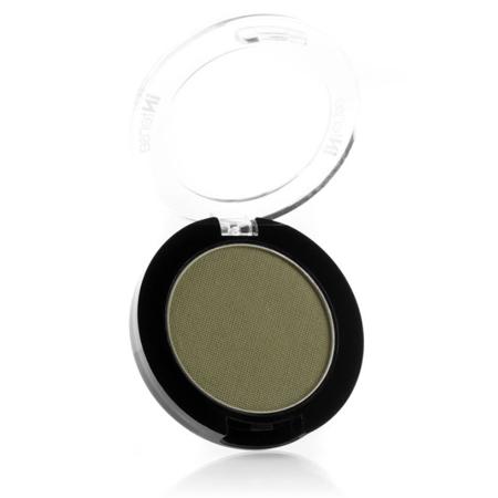 LWS LA Wholesale Store  INtense Pro Pressed Powder Pigments Mehron Makeup 3 gm (Mountain Moss) - Wholesale Makeup
