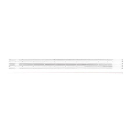 Whirlpool WP8205176 Grill Vent - OEM Part ()