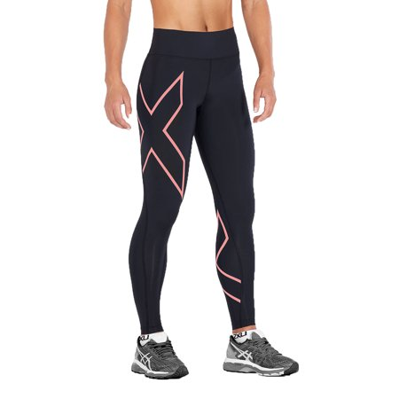 Champion Low Rise Tights (2XU Women's Bonded Mid-Rise Tights)