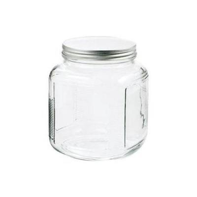 Anchor Cracker Jar, 2 Qt, 2Pack