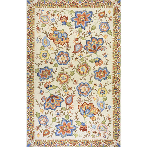 Momeni Spencer Beige Rug