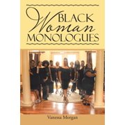 Black Woman Monologues - eBook