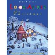 Look-Alikes Christmas - eBook