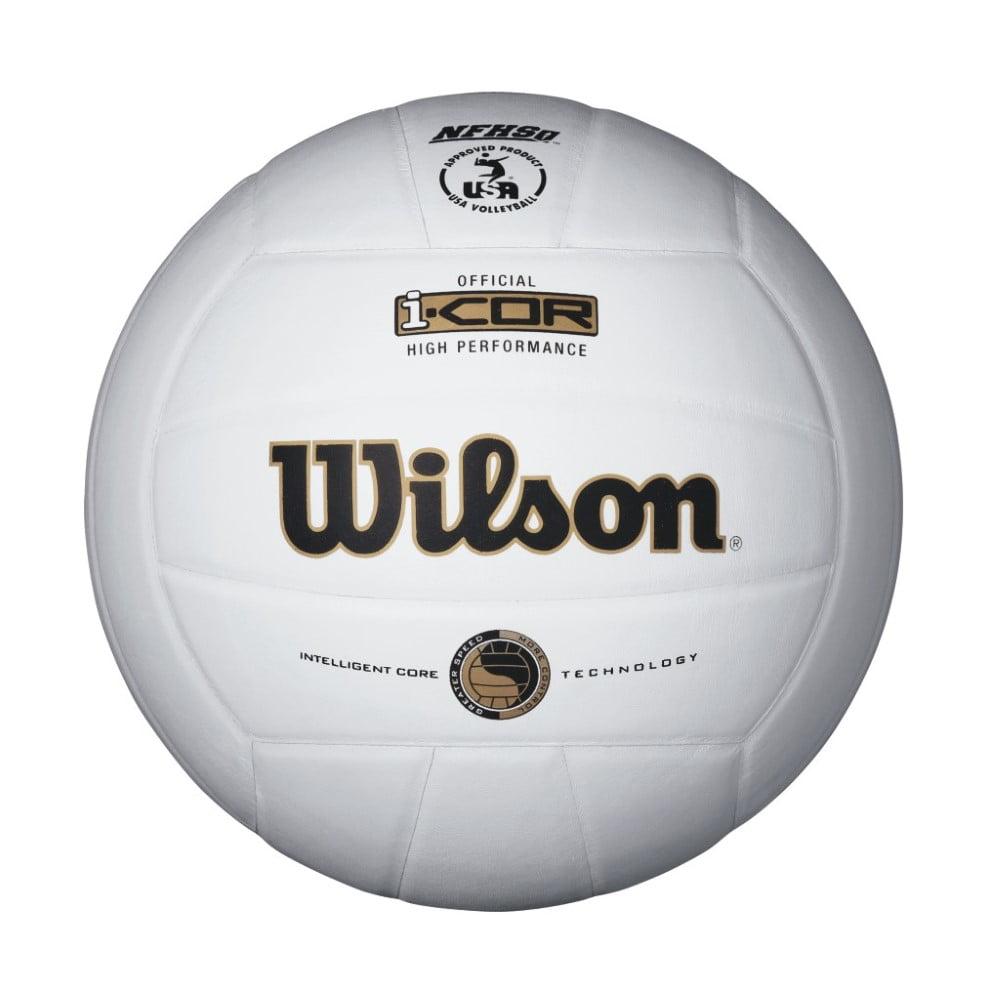 Wilson I Cor High Performance Volleyball White Walmart Canada