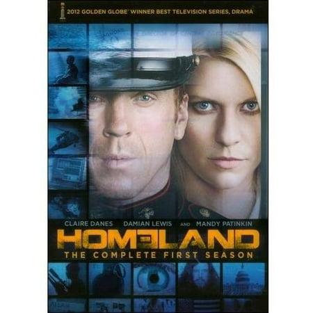 Homeland: Season One