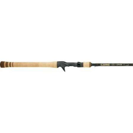 G Loomis IMX Jig & Worm Bass Casting Rod IMX 853C JWR, IMX PRO 853C - G Loomis Gear