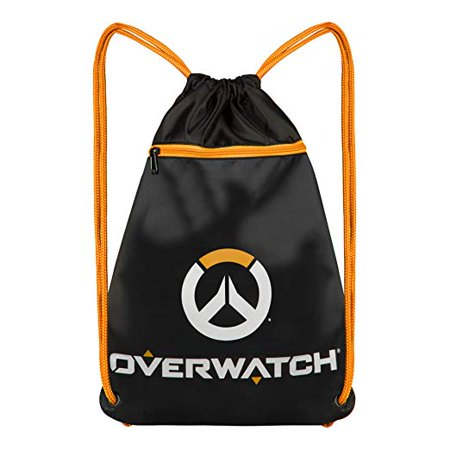 String Backpack - Overwatch - Cinch Bag j8621](String Backpack)