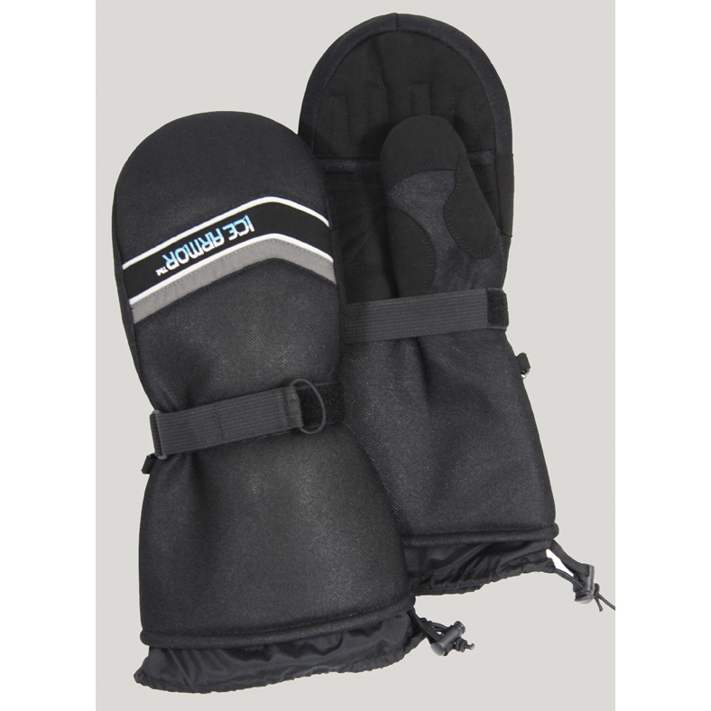 Clam Outdoor Winter Ice Fishing 10483 Icearmor Edge Mitts Tackle Pouch (Xl) by CLAM CORPORATION