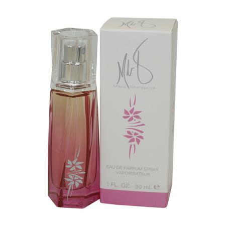 Maria Sharapova Memorabilia (Maria Sharapova Eau De Parfum Spray 1.0 Oz / 30 Ml for)
