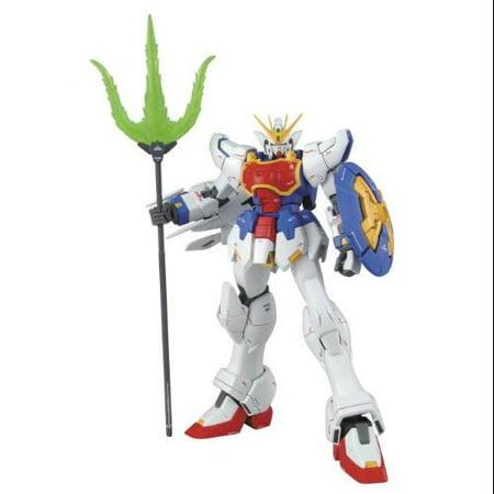 Bandai Hobby Gundam Wing Shenlong Gundam Ver EW MG 1/100 Scale Model