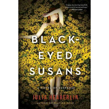 Black-Eyed Susans by